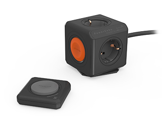 PowerCube Extended | Remote | Set Black